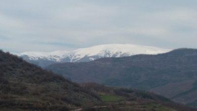 Photo of Na staroplaninskim vrhovima, sneg još uvek ne popušta