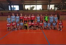 Photo of Ženski rukomet: Prvotimke ŽRK Pirot savladale ekipu Osica iz Knjaževca 27:36 (13:16)