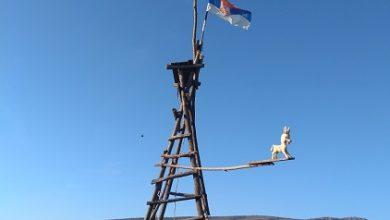 Photo of Pirotsko selo Nišor:Čeka kao instalacija