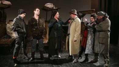 Photo of Na repertoaru Narodnog pozorišta – Druga strana