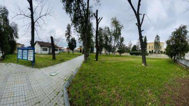 Photo of Dvorište Istorijskog arhiva biće preuređeno u Omladinski park, sa modernom binom, rasvetom, ozvučenjem