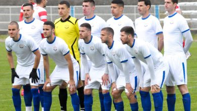 Photo of PODELA PLENA: Fudbaleri Radničkog igrali nerešeno protiv ekipe Borca iz Čačka 0:0