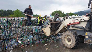 Photo of Regionalna deponija Pirot: Prve količine PET ambalaže i kartona poslate na reciklažu