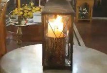 Photo of Blagodatni oganj iz Jerusalima stigao u Pirot
