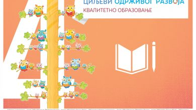 Photo of Danas je Međunarodni dan dece