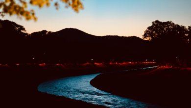 Photo of Za šetnju Kejom pored Nišave – uvek je pravo vreme (FOTO)