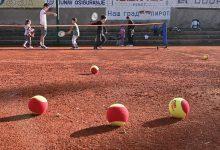 Photo of Teniski tereni u Pirotu ponovo puni dece. Septembra Pirot domaćin važnog međunarodnog profesionalnog fjučers turnira koji se boduje za ATP listu