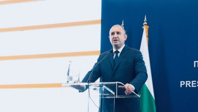 Photo of Predsednik Radev: Spomenik Ćirilu i Metodiju – duhovna veza Srbije i Bugarske