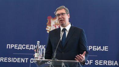 Photo of Odnosi Srbije i Bugarske veoma dobri. Bugarska manjina u Srbiji treba da bude most prijateljstva izmedju dve zemlje, poručio predsednik Vučić