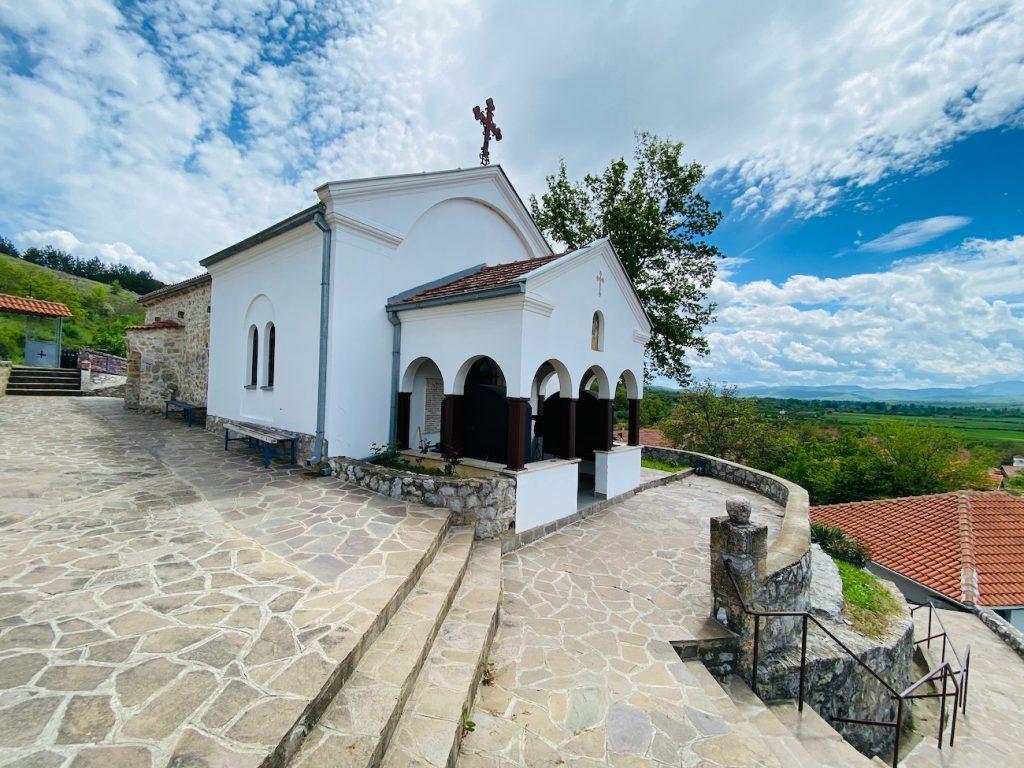 Crkva Izvor