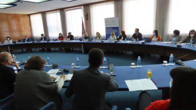 Photo of Stručna grupa Vlade Srbije počela izradu  novog Nacionalnog programa za suzbijanje sive ekonomije