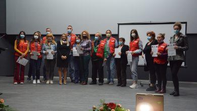 Photo of Babušnica: Dodeljena priznanja za humanost i angažovanje u borbi protiv COVIDA-19