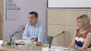 Photo of Pirot je jedan od primera kako se angažovanjem lokalne samouprave obezbeđuje dobar život građana – istaknuto na lokalnoj debati
