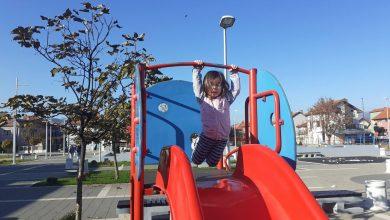 Photo of Bezbednost dece na prvom mestu, sledi popravka svih oštećenih rekvizita na dečjim igralištima