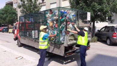 Photo of Raste ekološka svest građana, mesečno se pravilno odlože dve tone plastike