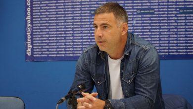 Photo of Perišić: Nismo se predali, ne bavimo se prošlim utakmicama i suđenjem, želimo da pokažemo jedinstvo i budemo pravi Radnički