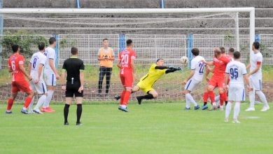 Photo of Radnički nadigrao Dubočicu, da li je današnja pobeda tračak nade da se zadrži prvoligaški status