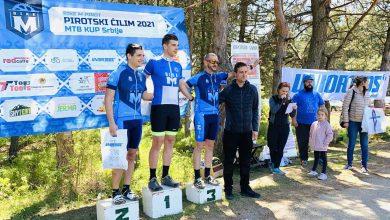 Photo of Pirotski biciklisti osvojili šest medalja na Kupu Srbije u planinskom biciklizmu