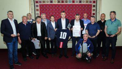 Photo of Pirot je danas bio fudbalski centar Srbije – Obeležene dve decenije Mini- Maksi lige