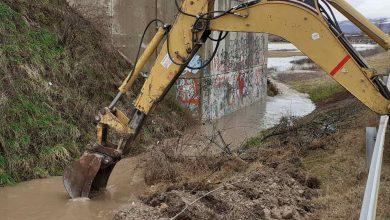 Photo of Počinje čišćenje i sanacija kanala i reka u cilju odbrane od poplava na teritoriji Pirota