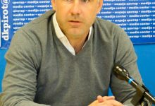Photo of Perišić: Pobeda protiv Dobočice je sportska afirmacija za nas, očekujem maksimalan pristup igri