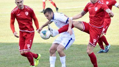 Photo of Perišić: Posledice meča sa Trajalom odrazile su se na našu igru, ipak zaslužena pobeda Budućnosti