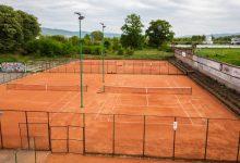 Photo of Od danas teniski tereni na raspolaganju klubovima i rekreativcima