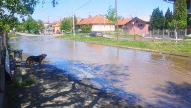Photo of Zbog pucanja vodovodne cevi deo Kozaračke bez vode