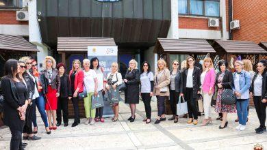 Photo of U Pirotu obeležen nacionalni Dan sećanja na žene žrtve nasilja – Nasilje problem o kojem treba govoriti i preventivno delovati