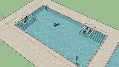 Photo of POGLEDAJTE kako će izgledati novi bazen u Zvonačkoj Banji, radovi počinju već za par dana