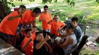 Photo of Kamp za mlade radioamatere održan u Dojkicima