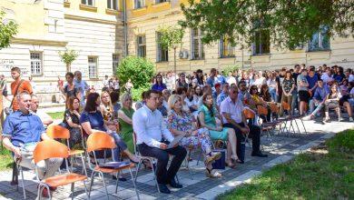 Photo of Nagradjeni najbolji učenici pirotske Gimnazije na prigodnoj svečanosti