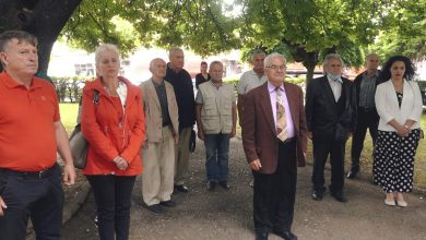 Photo of Obeležena 22. godišnjica bitke na Košarama