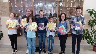 Photo of Ekipa matematičara druga u Srbiji