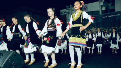 Photo of Veče za pamćenje! Pirotski folklorci oduševili publiku