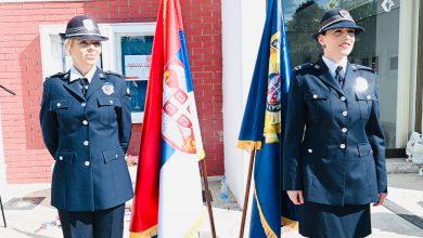 Photo of Dan policije danas obeležen i u Pirotu (VIDEO)