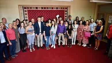 Photo of Film o učenicima generacija pirotskih škola