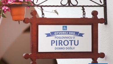 Photo of Otvorena UNIQA poslovnica u Pirotu