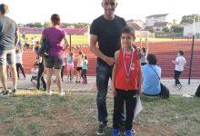Photo of Bronza za mladog atletičara, Andreja Ćirića, na Prvenstvu centalne Srbije