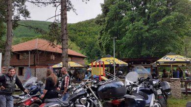 Photo of Bajkeri i ekologija – Moto skup u Dojkincima imao i ekološku konotaciju