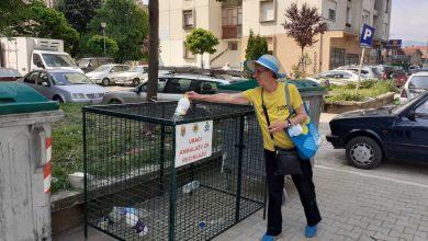 """Photo of Ivanov: Ponosan sam na projekte Deponije koje realizujemo uz podršku grada, Pirot nastoji da ponese epitet """"Zeleni grad"""""""