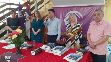 Photo of Svečanost u Ekonomskoj školi – maturantima diplome, istaknutim učenicima vredne nagrade