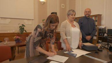 Photo of Potpisan ugovor o nastavku i unapređenju saradnje pirotske Gimnazije i Filozofskog fakulteta u Nišu