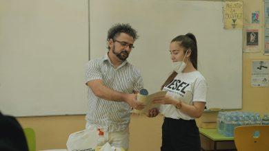 Photo of Diplomirala 104 maturanta pirotske Gimnazije – 98 odličnih, 5 vrlodobrih i 1 dobar