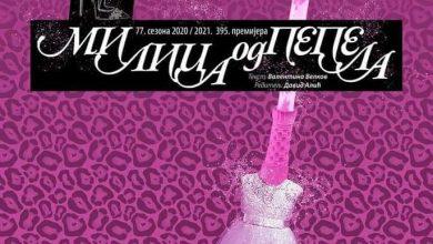 """Photo of POZORIŠTE: """"Milica od pepela"""", predstava za decu i tinejdžere sutra, 30. juna na sceni Narodnog pozorišta u Pirotu"""