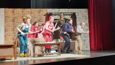 Photo of Narodno pozorište Pirot – Gledaćete u junu