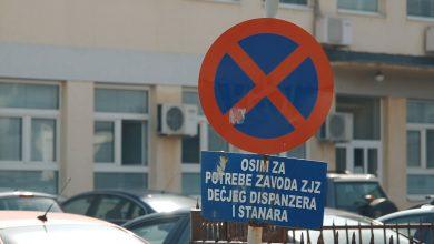 Photo of Parking kod Dečjeg dispanzera je namenski, česte zloupotrebe drastično umanjuju njegovu funkcionalnost