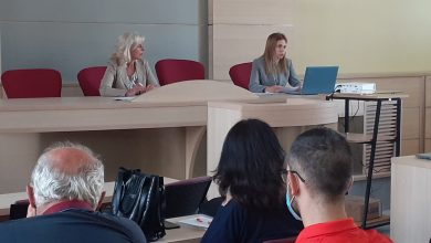Photo of Održana javna rasprava povodom Plana razvoja grada Pirota