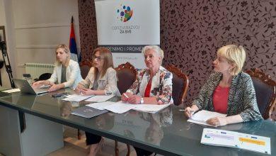 Photo of Rodna ravnopravnost jedan od najvažnijih segmenata Plana razvoja grada Pirota