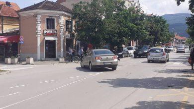 Photo of U utorak, 15. juna, počinje rekonstrukcija Ulice Knjaza Miloša